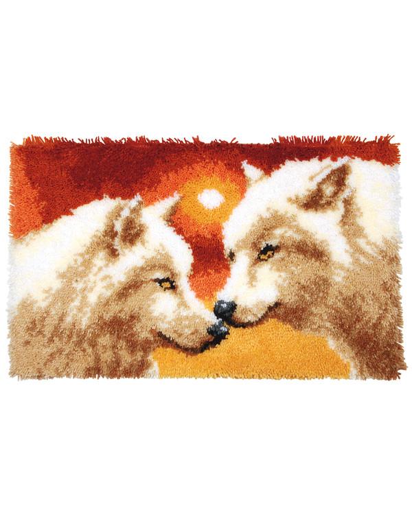 Rya Hvide ulve