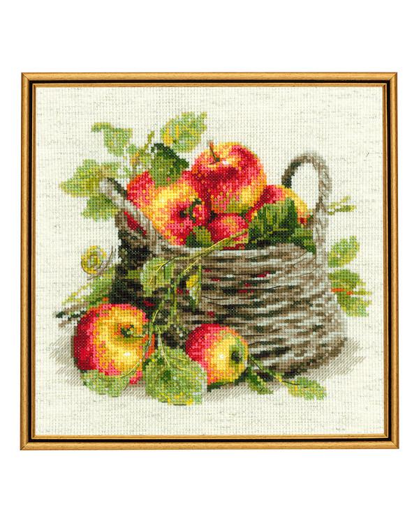 Taulu Kypsät omenat