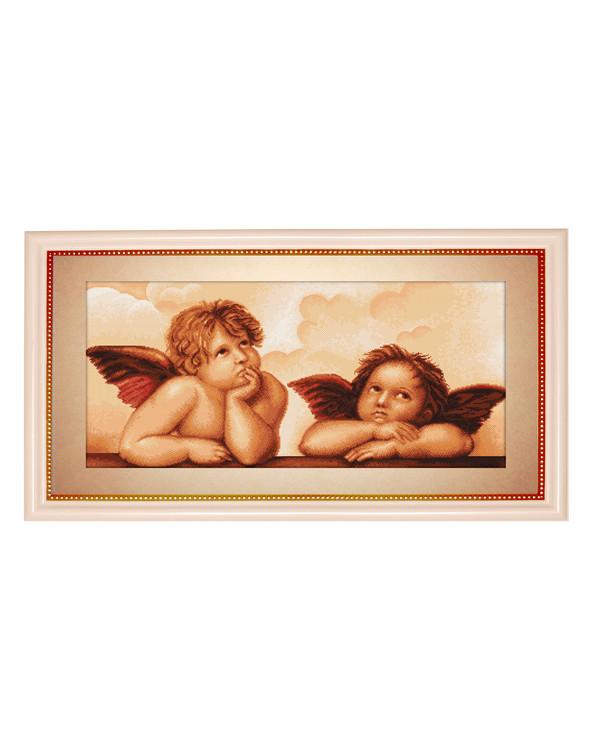 Bild Verträumte Engel