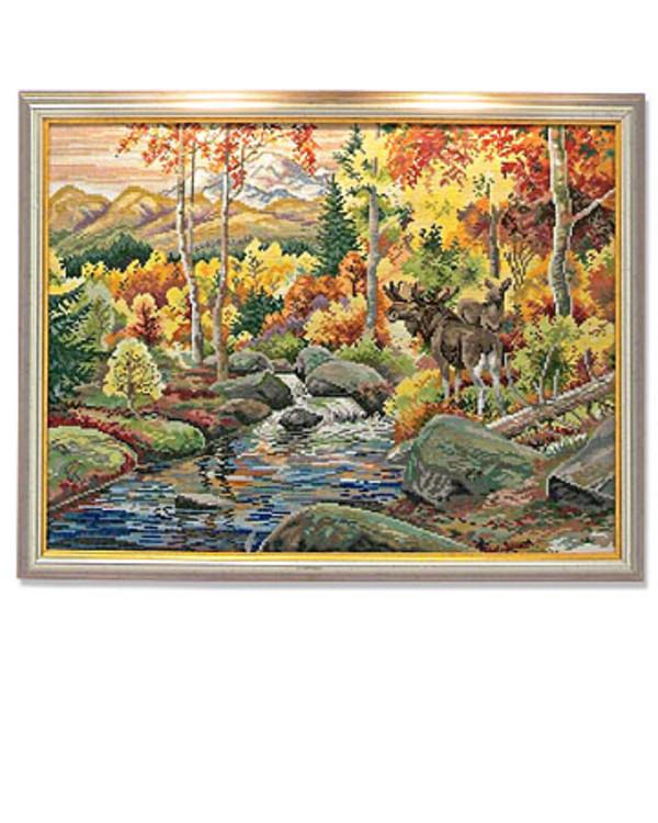 Bild Herbstfarben
