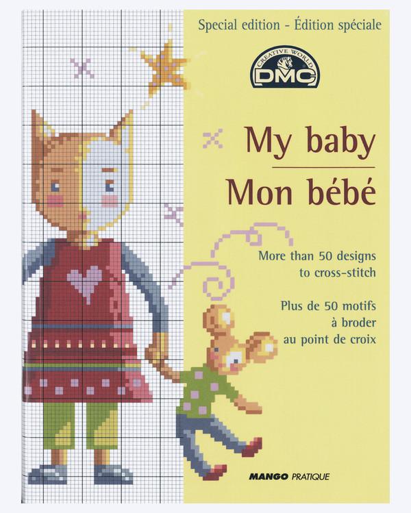 Hæfte DMC My baby