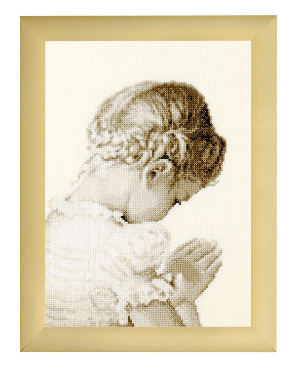Bilde Be en bønn