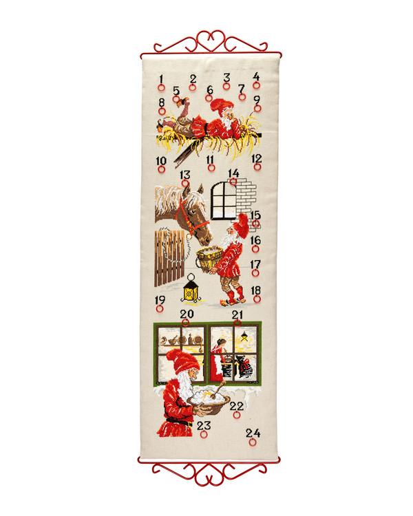 Kalenteri Joulupuuhia