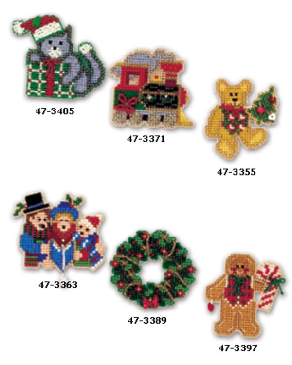 Julfigurer