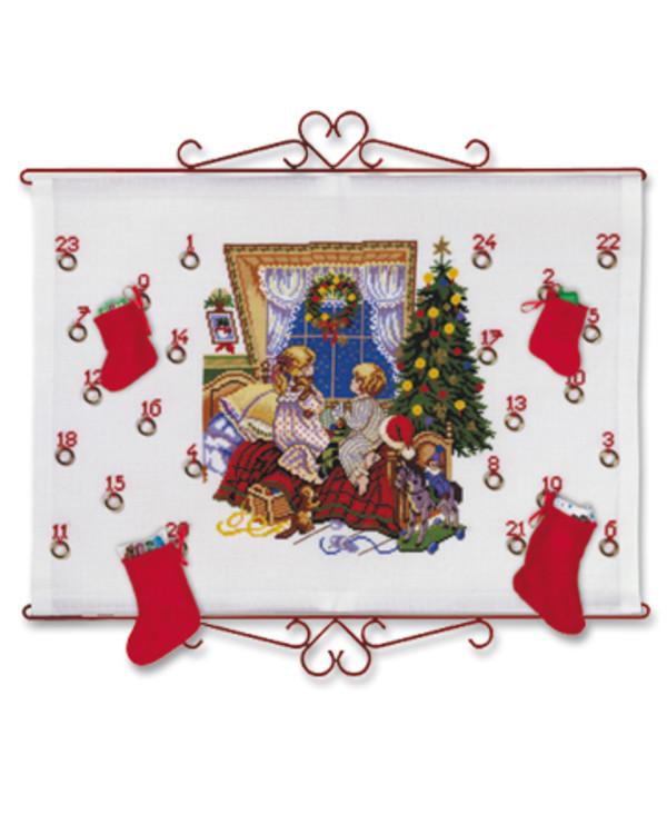 Kalender Juleønsker