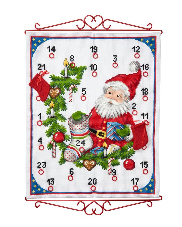 Kalender Nissehygge