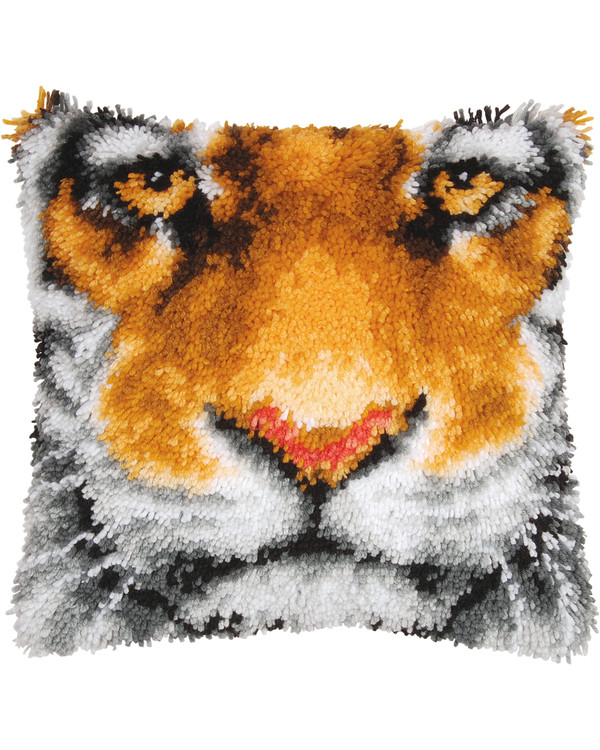 Ryepute Tiger