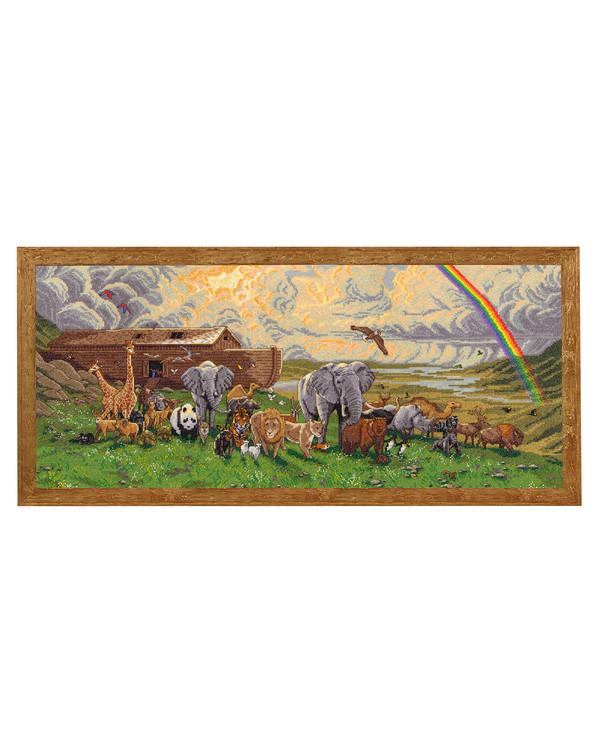 Billede Noahs ark