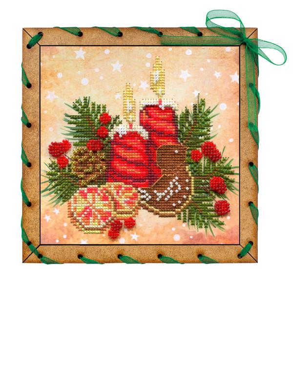 Bilde Julens dufter