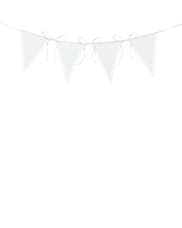 Kirjomukset Viiri valkoinen