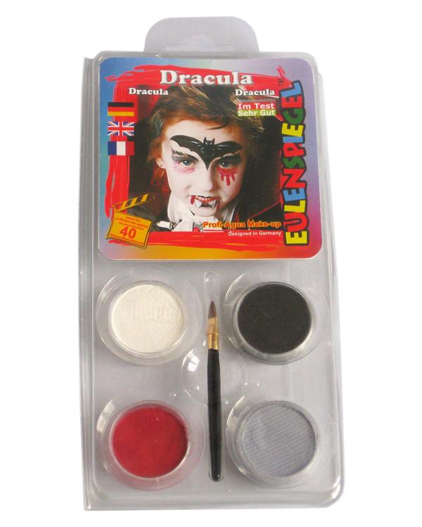 Sminkesett Dracula