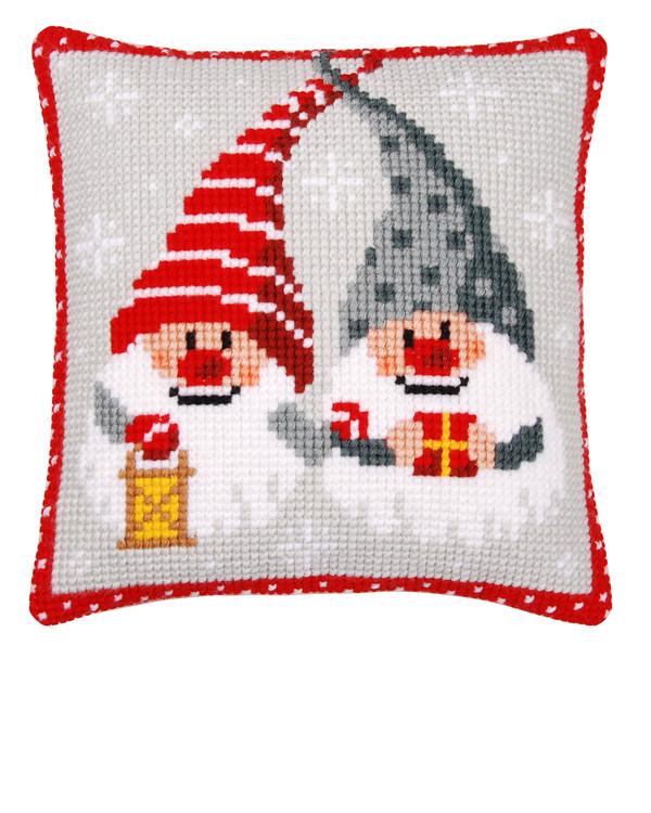 Pude Juletrold
