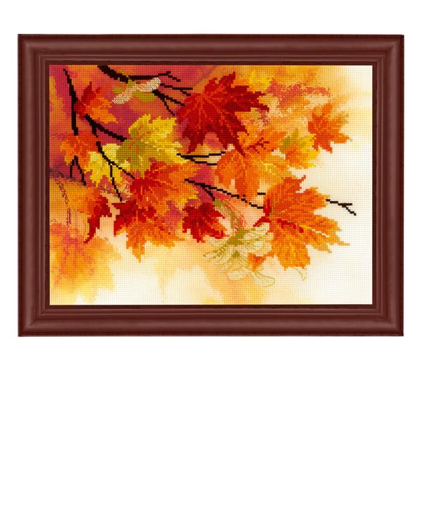 Bild Herbsttöne