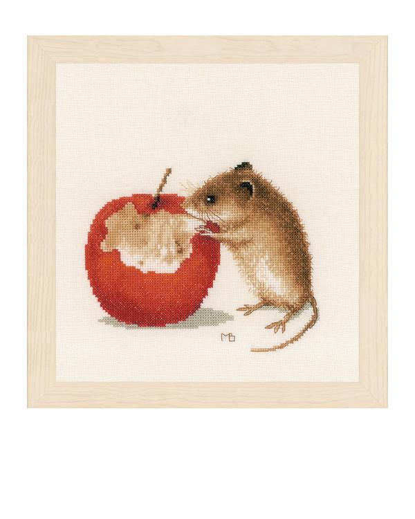 Billede Lille mus