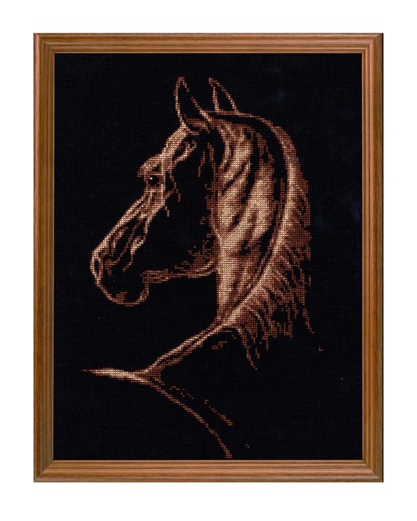 Taulu Hevonen