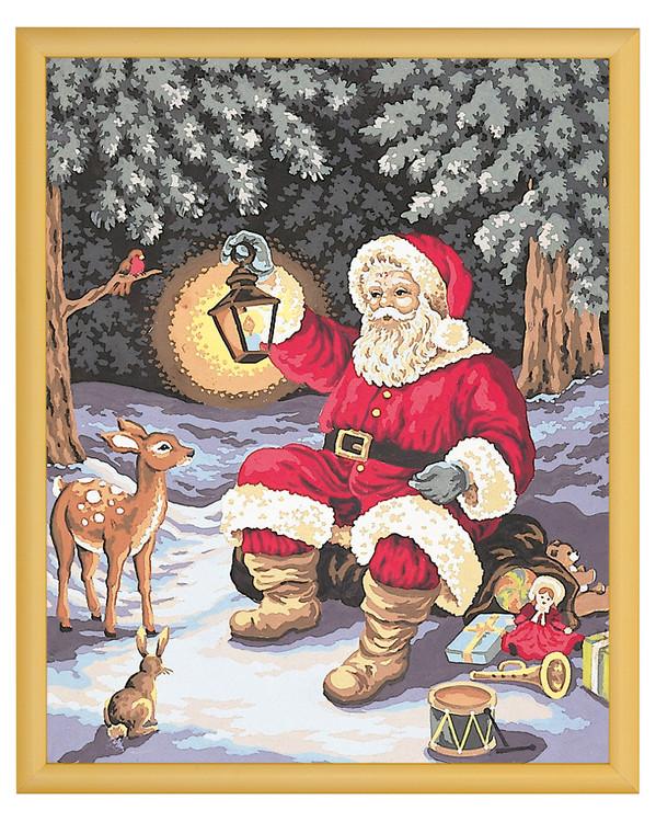 Stramin Santa