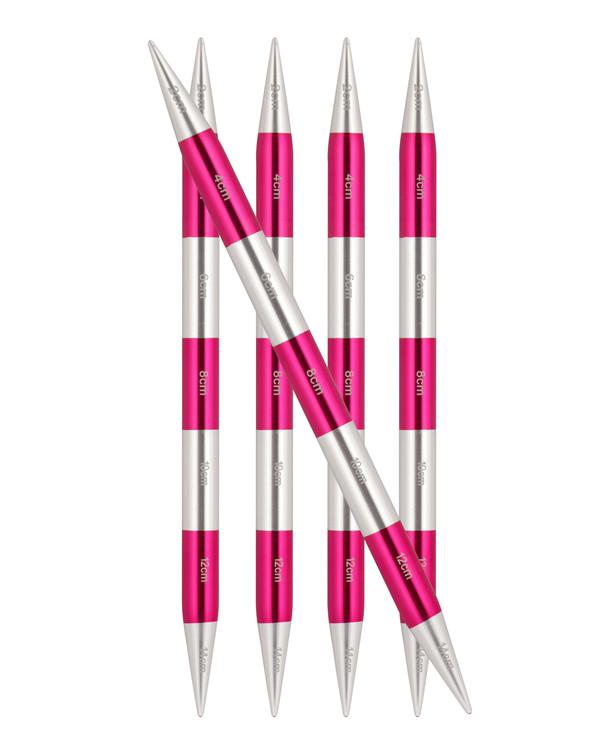 Strømpepinner  Smartstix 14 cm