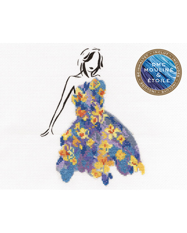 Bild Daffodil dance