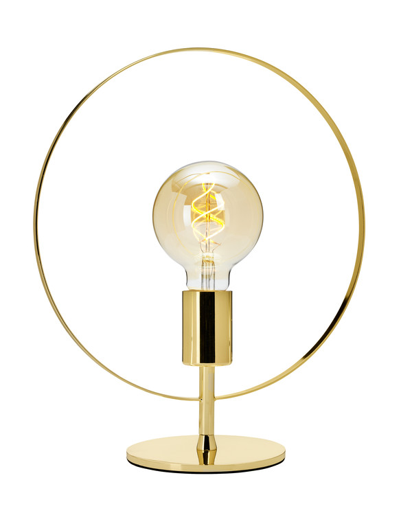 Bordlampe Spartan Ringo
