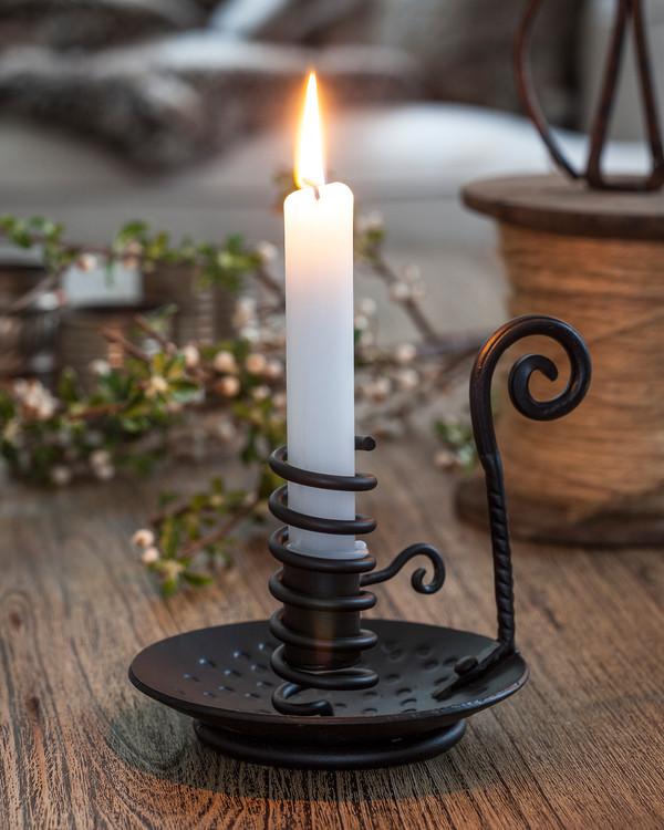 Stumpastaken-kynttilänjalka