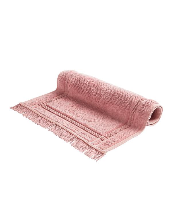 Badrumsmatta Francine rosa