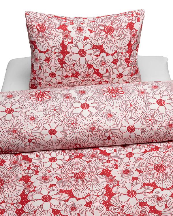 Sengetøysett Flowery 2 deler
