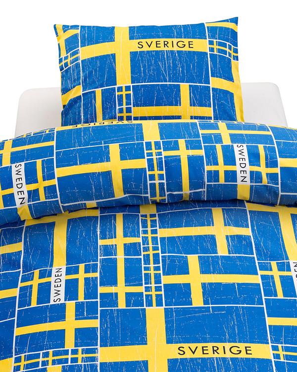 Påslakanset Svea 2 delar