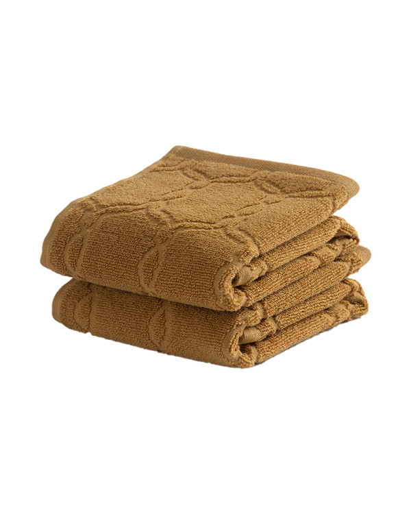 Håndklær Chantelle 30x50 cm 2-pk