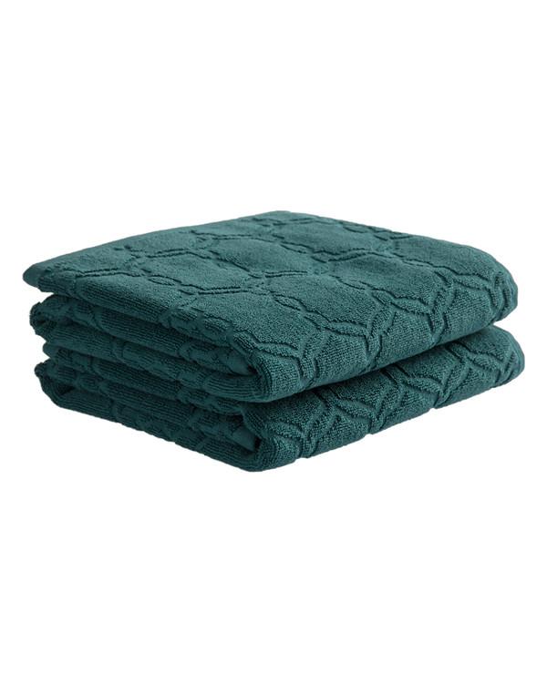 Håndklær Chantelle 50x70 2-pk