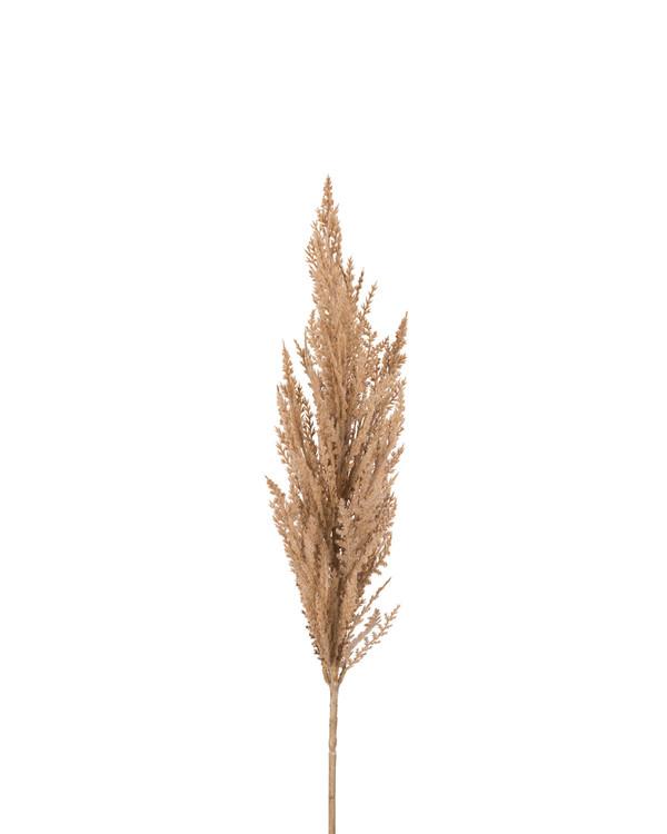 Kunstplante Pampasgress 90 cm