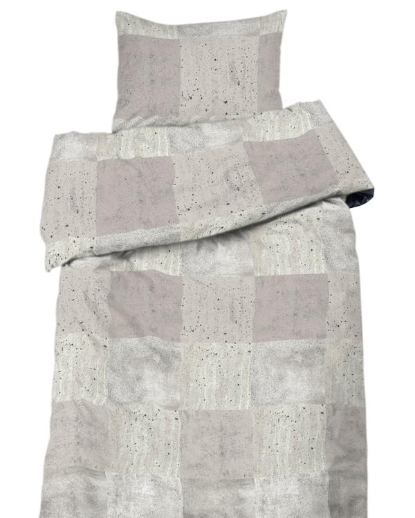 Sengetøj Betong 2-delt