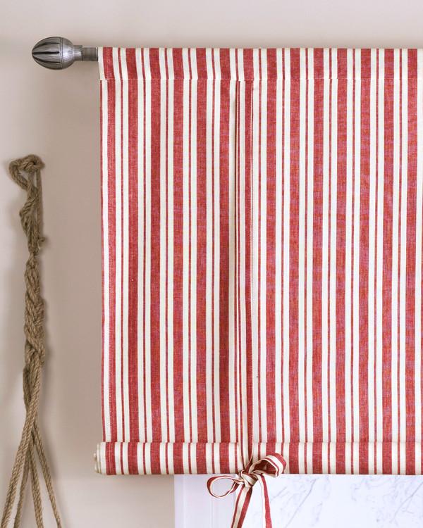 Roll-up gardin Stripe