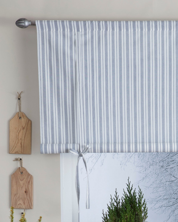 Roll-up gardin Stripe
