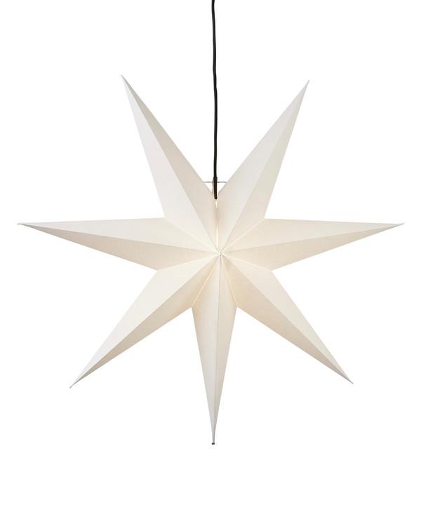 Star Trading Julestjerne Frozen Ø 70 cm