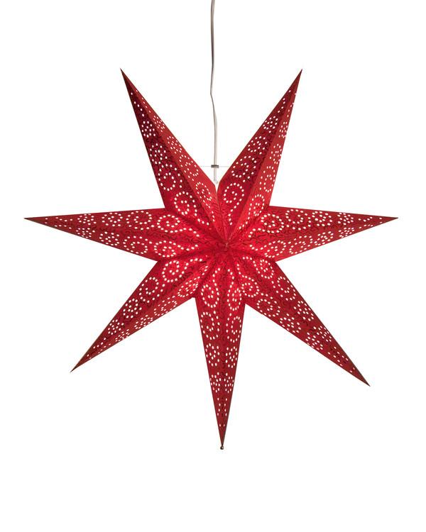 Star Trading Julestjerne Ø 60 cm