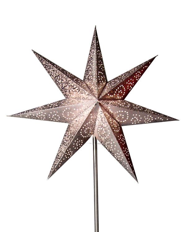 Star Trading Julstjerne 48 cm Ø