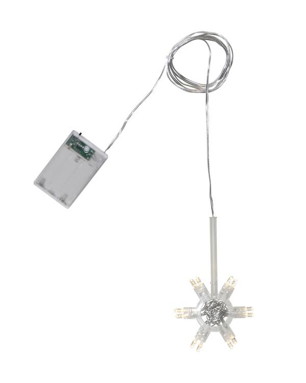 Star Trading  LED Ljusslinga för papperstjärnor