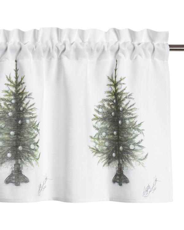 Multibåndskappe Juletræet