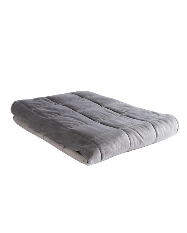 Tyngdpläd Fleece 6 kg