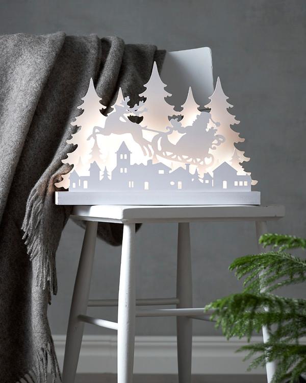 Jule-deko Rejse