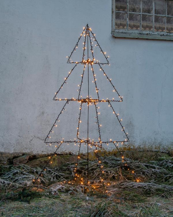Juledekorasjon Gran 170 cm
