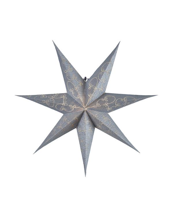 Adventsstjerne 63 cm Ø