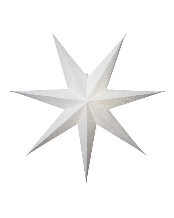 Adventsstjerne 75 cm Ø