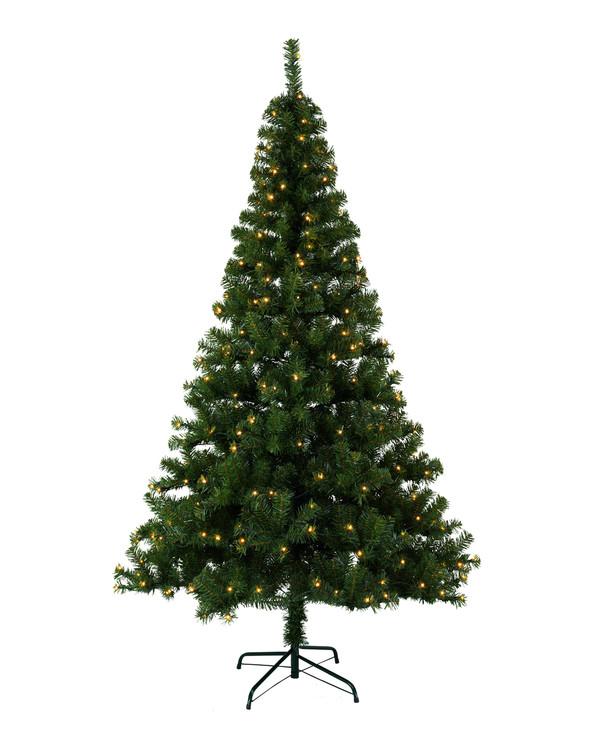 Juletræ Led Ottawa 210 cm
