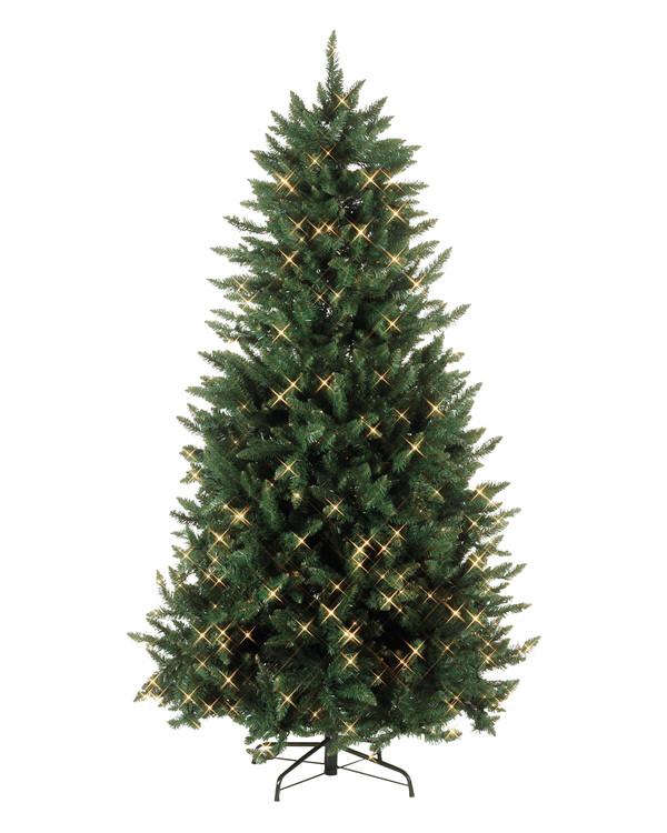 Joulukuusi Led Calgary 210 cm