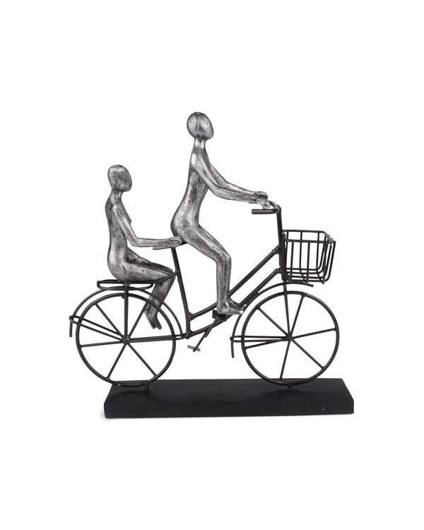 Dekoration Cykelparet