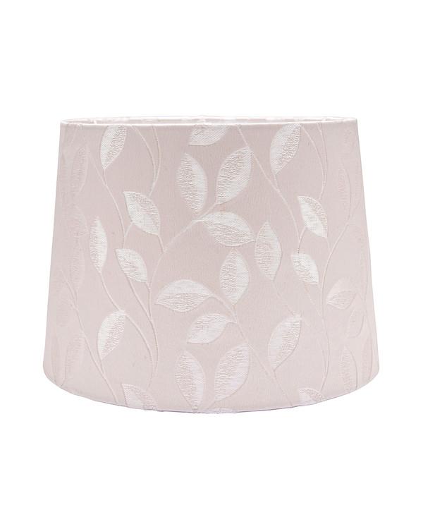 Lampskärm mönstrad Sofia