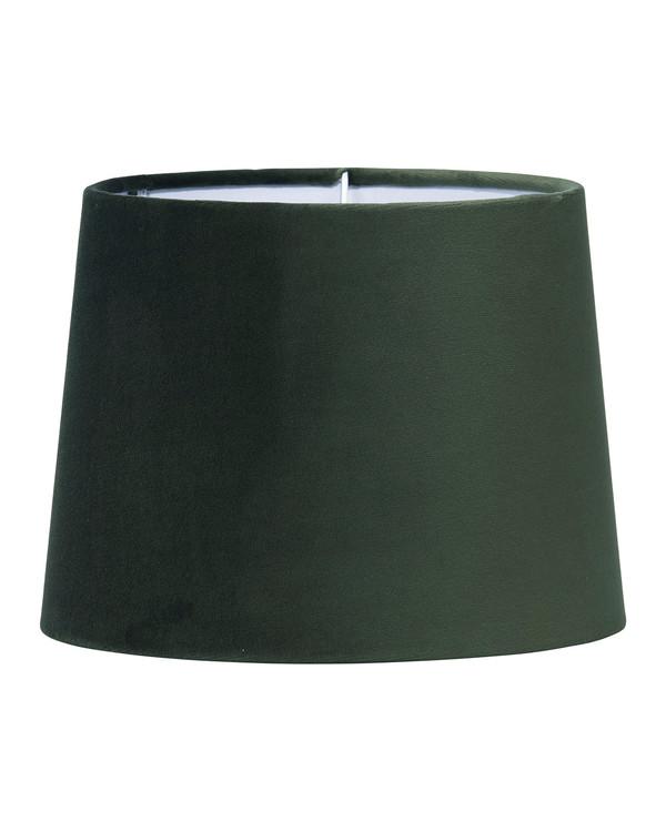 Lampeskærm Fløjl Sofia