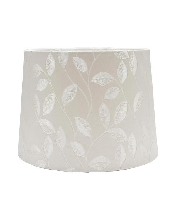 Lampeskjerm mønstret Sofia