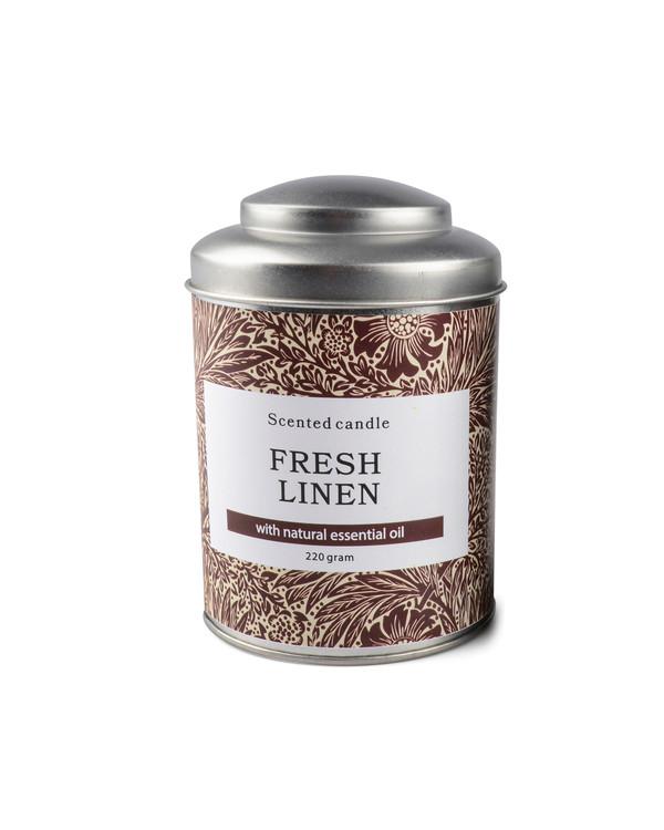 Duftlys Fresh Linen